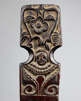 Indonesia, Java, Cerebon, handle